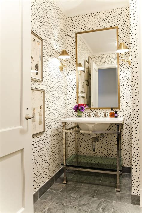wallpaper powder room top 10 powder room wallpapers mcgrath ii blog