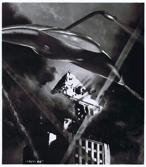 film horor wer the war of the worlds 1953 quot black white