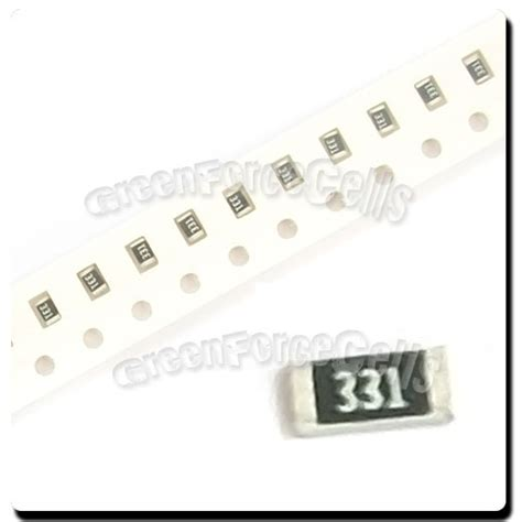 definition of surface mount resistor 330 ohm resistor definition 28 images ignition switch secret crcw0805330rjnta datasheet