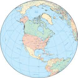 usa map in globe united states map globe
