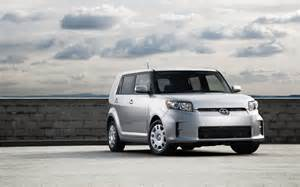 Scion Toyota 2012 2012 Scion Xb Front Three Quarters Photo 137