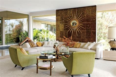 Mid Century Modern Home Interiors Maximizing Your Home Rambler Or Ranch Style House