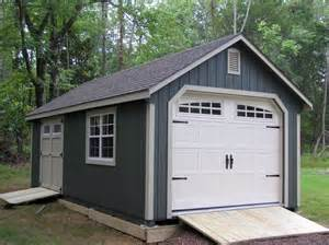 Overhead Door For Shed Garages Conway Lawn Landscape Garden Center