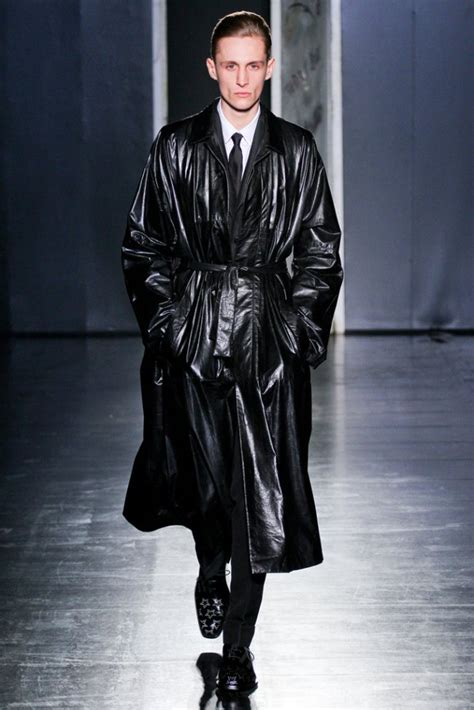 Milan Fashion Week Burberry Jil Sander by Fall Winter Menswear By Jil Sander Milan Fashion Week 2018
