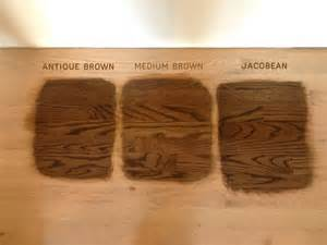 antique brown medium brown jacobean wood stain fabric paint tile wood stain