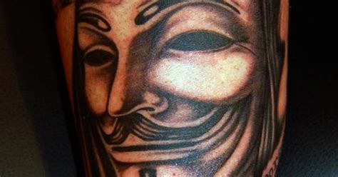 vendetta tattoo meaning v for vendetta tattoo selection of my work pinterest