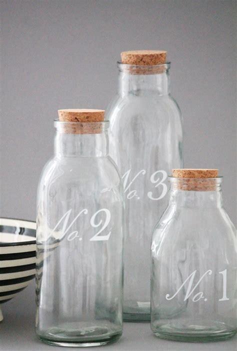 deko flaschen deko flaschen set 3 tlg house of ideas orientalische