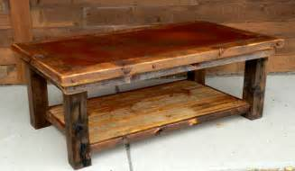 Rustic Furniture Coffee Table Rustic Furniture Portfolio Rustic Coffee Tables Other Metro By Rory S Rustic Furniture