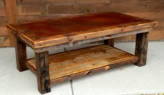 Ballard Design Coffee Table rustic furniture portfolio rustic coffee tables
