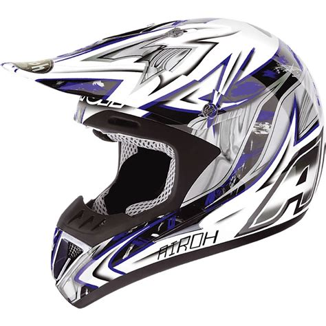 airoh motocross helmets airoh runner spartan motocross helmet clearance
