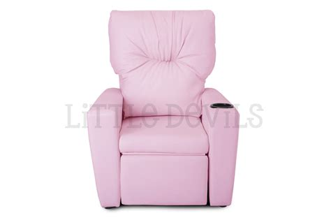 kids pink recliner pink recliner kids childrens armchair games chair sofa