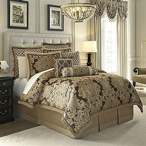 croscill 174 sorina comforter set bed bath beyond