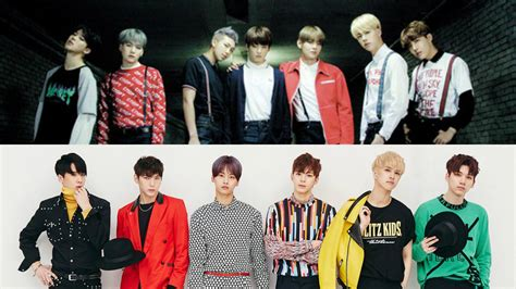 Bts In Variety Show | bts vixx and i o i to feature on new variety show quot star