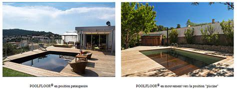 piscine fond mobile prix 2825 un fond mobile pour piscine 224 d 233 couvrir en ligne