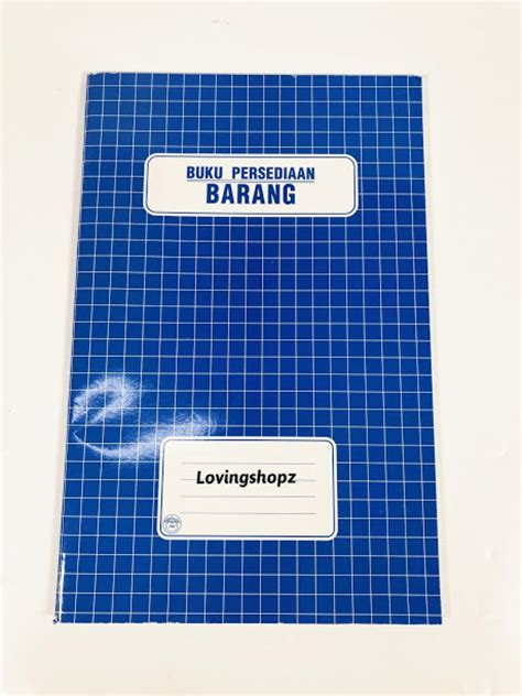 Buku Folio distributor alat tulis kantor dan stationary buku