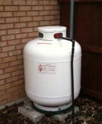 120 gallon propane tank pictures to pin on pinterest
