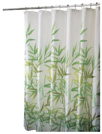 green leaf shower curtain green leaf patterned shower curtain on sale 9 99 great