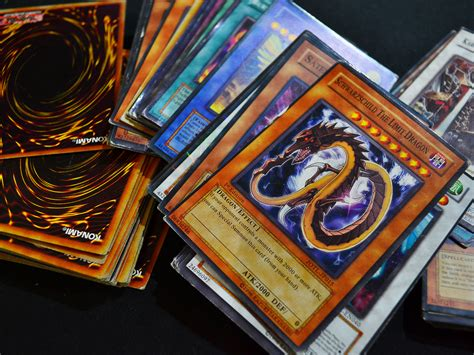 How to Make a Yu Gi Oh Mill Deck: 12 Steps (with Pictures)