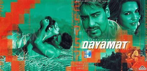qayamat full film qayamat 2003 hindi movie nepaldark