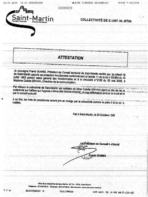 Certificat De Porte Fort Modèle