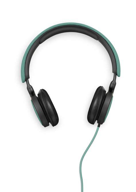 design milk headphones colorful modern headphones from b o play design milk