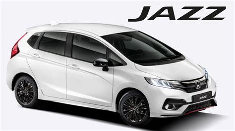 2019 Honda Jazz honda jazz 2019 the new 2019 honda jazz detailed look