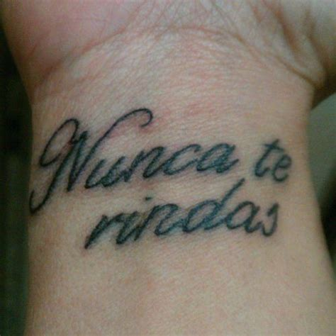 tattoo quotes espanol 10 best spanish tattoos images on pinterest tattoo