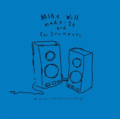 mike will made it instrumental missinfo tv 187 new music mike will made it