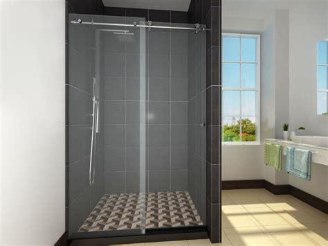Modern Shower Doors Frameless Sliding Shower Door Contemporary Shower Doors Hong Kong By Ningbo Tengyu Metal
