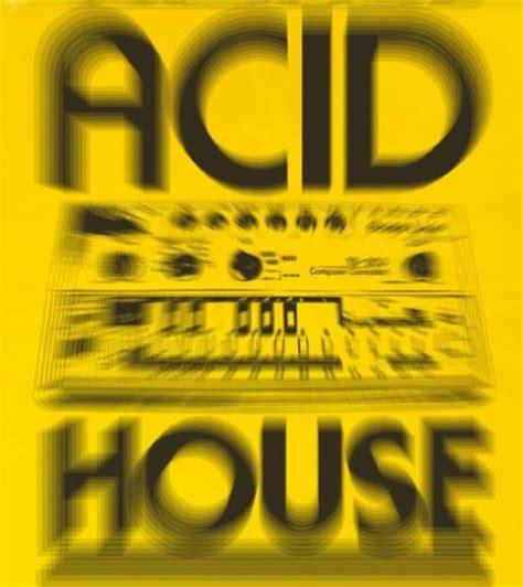 acid house dj francho tweakin the silverbox acid house mix