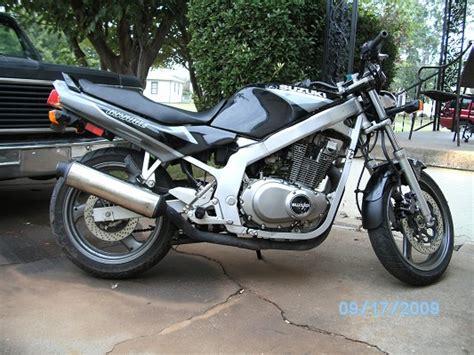 1998 Suzuki Gs500e 1998 Suzuki Gs500e 1 500 Possible Trade 100213814