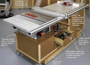table saw router stand flickr photo