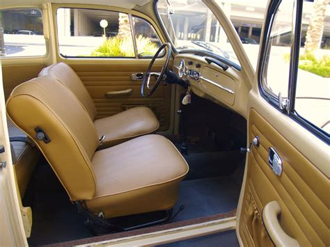 volkswagen sedan interior 1967 volkswagen beetle 2 door sedan 154792