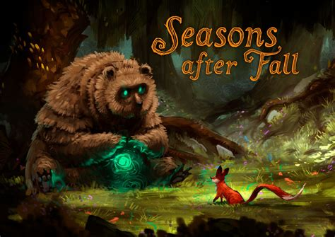 after we fell the after series seasons after fall is coming to xbox one this month xbox