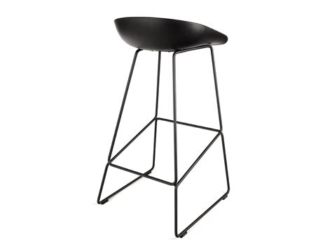 Hay About A Stool Usa by Buy The Ex Display Hay About A Stool Aas38 Sled Base At