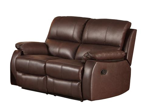 top grain leather reclining sofa homelegance jedidiah reclining sofa set top grain