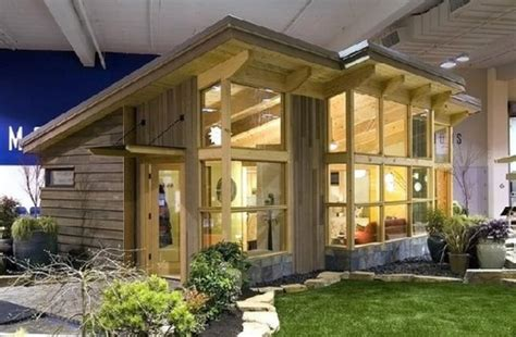 modular homes seattle fabcab brings sustainable prefabs to seattle home show