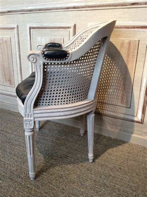 fauteuil de bureau louis xvi fauteuil de bureau d 233 poque louis xvi xviiie si 232 cle n