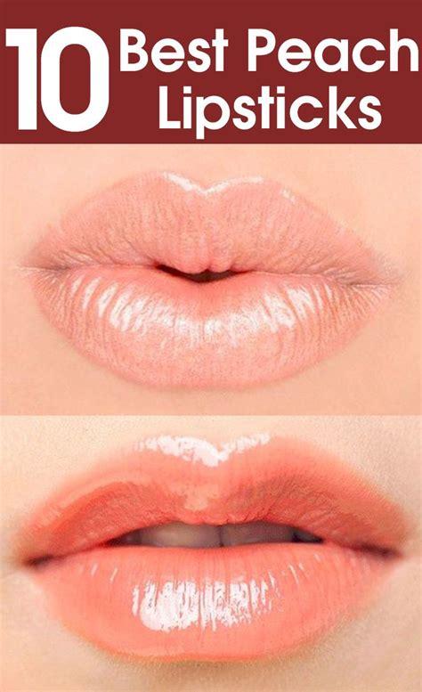 the 10 best peach lipsticks for indian skin indian beauty blog 267 best lip makeup images on pinterest makeup lips lip