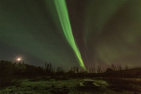 best place to borealis best place to see borealis iceland images