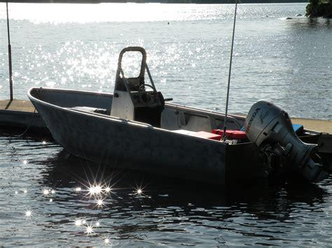 work skiff boats 16 workskiff hd aluminum boat the hull truth boating