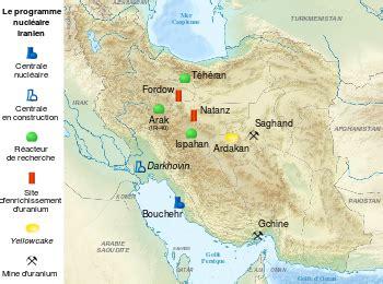Jeunebook E Programme Nucl 233 Aire Iranien A 233 T 233 Lanc 233 Par