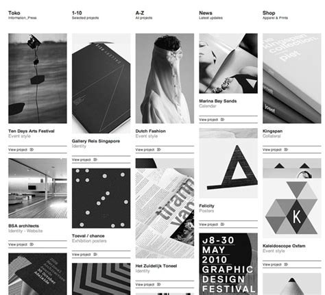minimalist layout inspiration 60 clean and minimal websites for inspiration