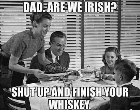 Irish Girl Meme - st patrick s day memes