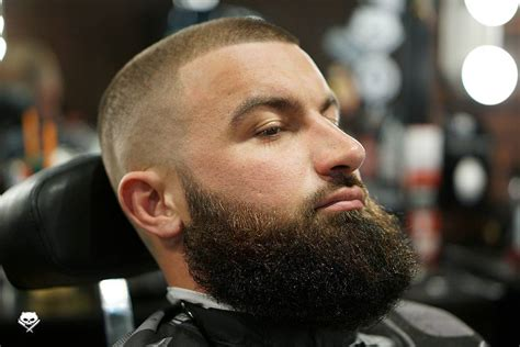 are buzz cuts the next big trend for women and christian 2017 beard styles