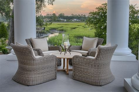 Best Luxury Outdoor Furniture Brands Luxury Outdoor Patio Furniture