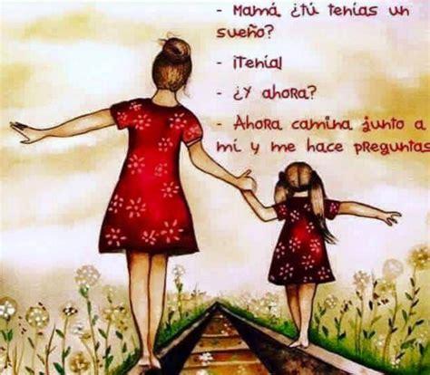 imagenes amor madre e hija charlas de madre e hija