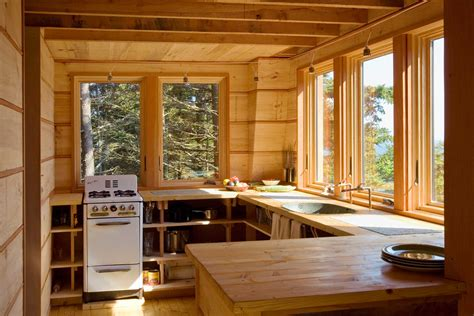 Kitchen Island Images christopher campbell architecture off grid