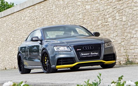 audi rs5 coupe 2014 2014 senner tuning audi rs5 coupe wallpaper hd car