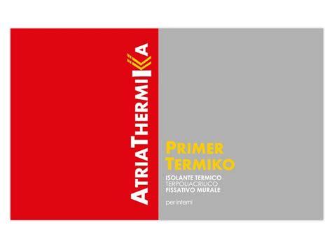 vernici termoisolanti per interni primer termico per interni atriathermika primer termiko